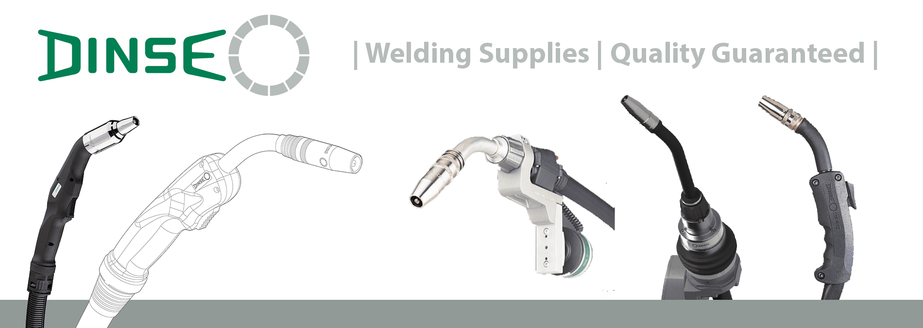 Dinse -Olympus Technologys - Quality Welding Equipment