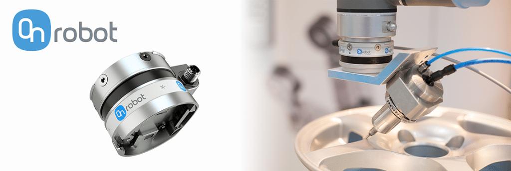 OnRobot Force Torque Sensors
